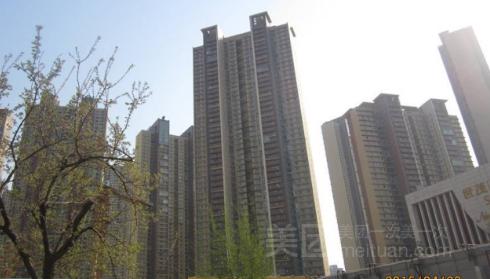 世茂五里河酒店公寓(五里河店)预订/团购