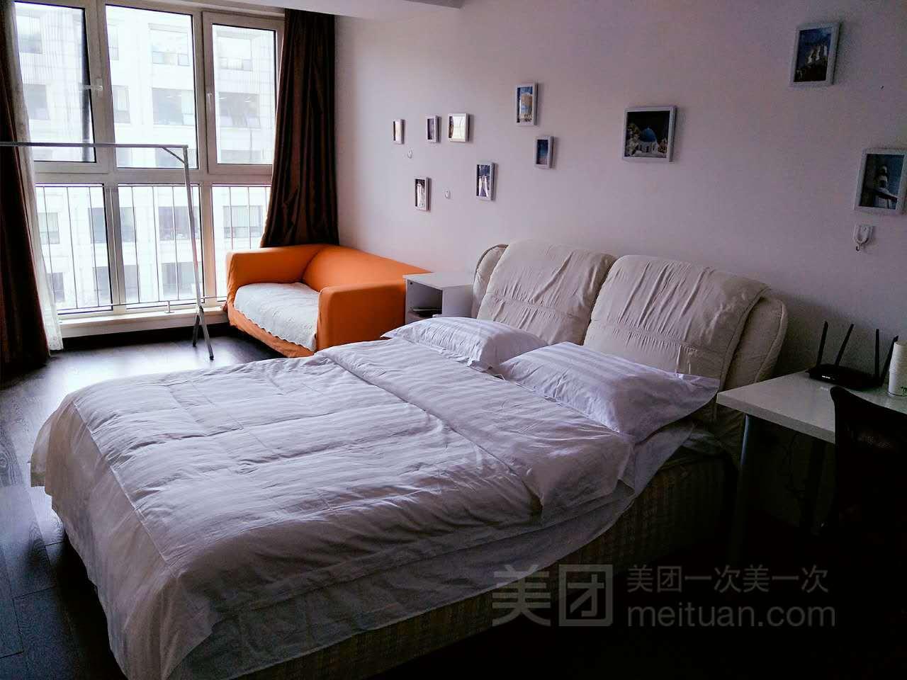 集美家酒店式公寓(天作国际店)预订/团购