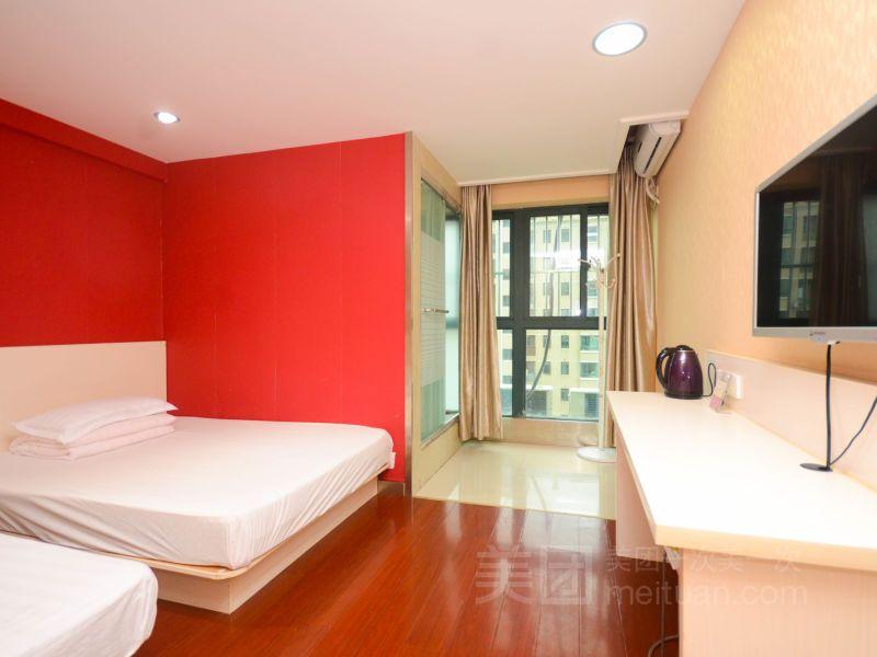 香樟园酒店式公寓美乐宾馆预订/团购