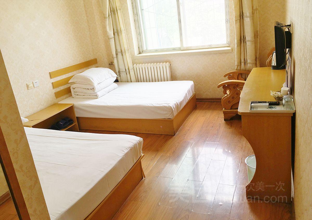 金利龙快捷酒店(北京王府井店)预订/团购