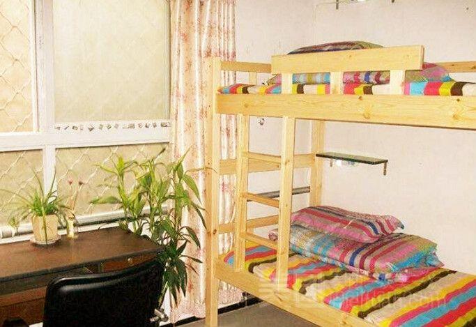 北京颐和国际青年学生公寓预订/团购
