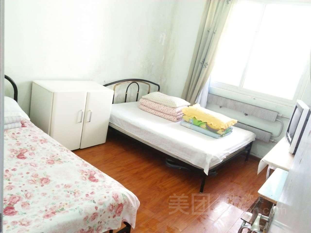 协和短租公寓预订/团购