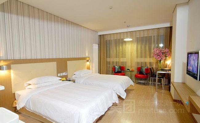 山水时尚酒店(北京西站店)预订/团购