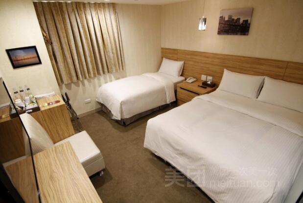 191旅店(191Hotel)预订/团购