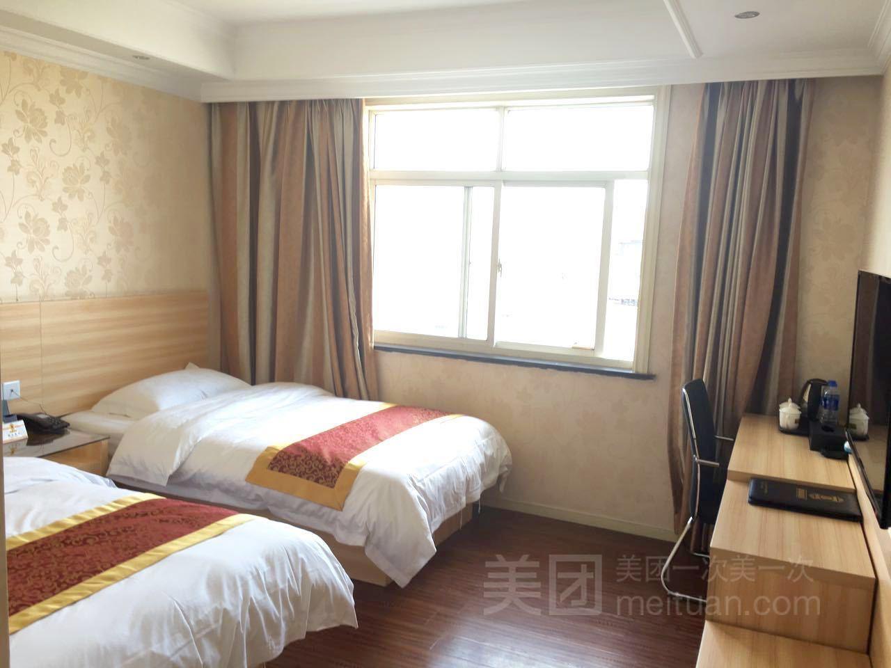 速8酒店(上海闵行华东师范大学虹梅南路店)预订/团购