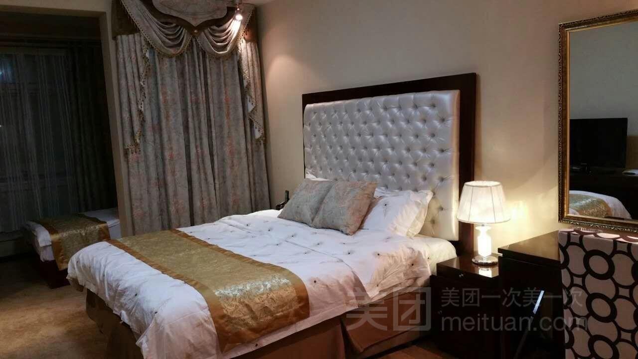 良家短租服务式公寓(建国门店)预订/团购