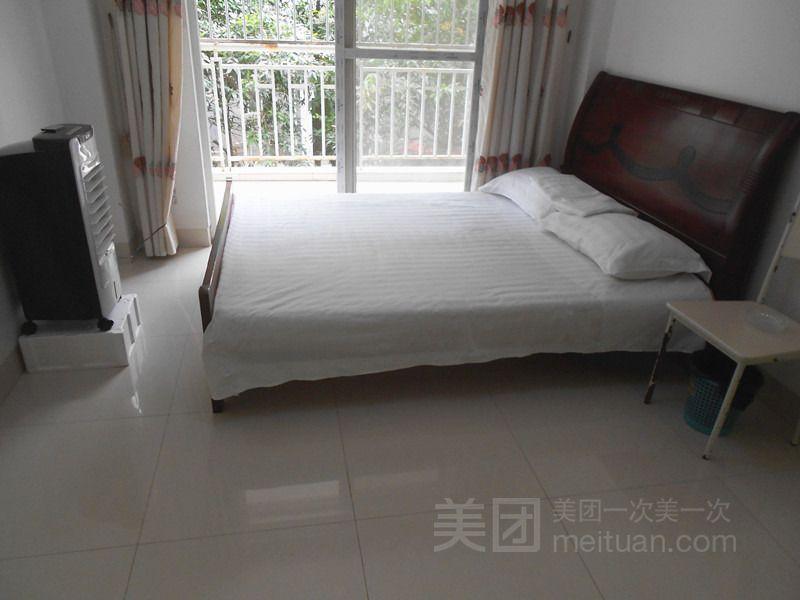 【酒店】善缘家庭公寓特惠单床房钟点房3小时,免费WiFi.南宁火车