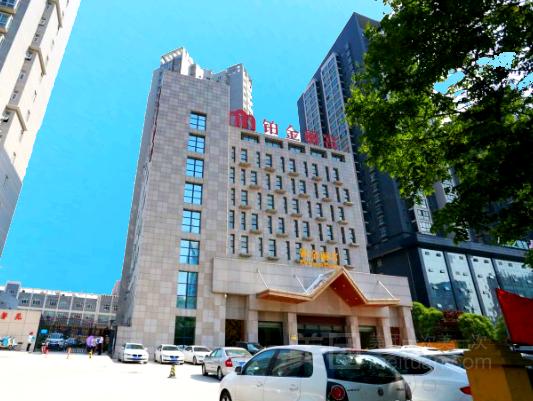 铂金丽宫酒店预订/团购