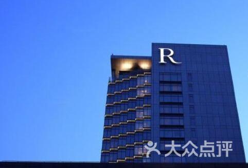 明捷万丽酒店