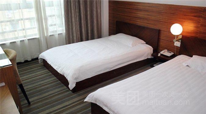 海友酒店(北京西四店)预订/团购