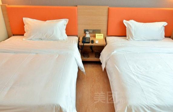 IU酒店(北京西客站六里桥东地铁站店)预订/团购