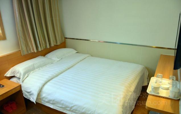 海友酒店(北京西单店)预订/团购