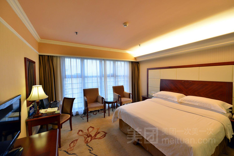维也纳酒店(北京花园路店)预订/团购