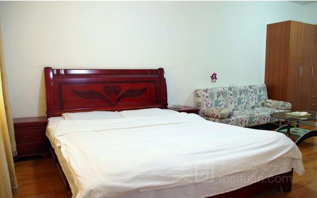 郑州福泽尔酒店公寓预订/团购