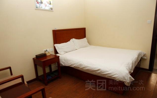 昌缘快捷酒店预订/团购
