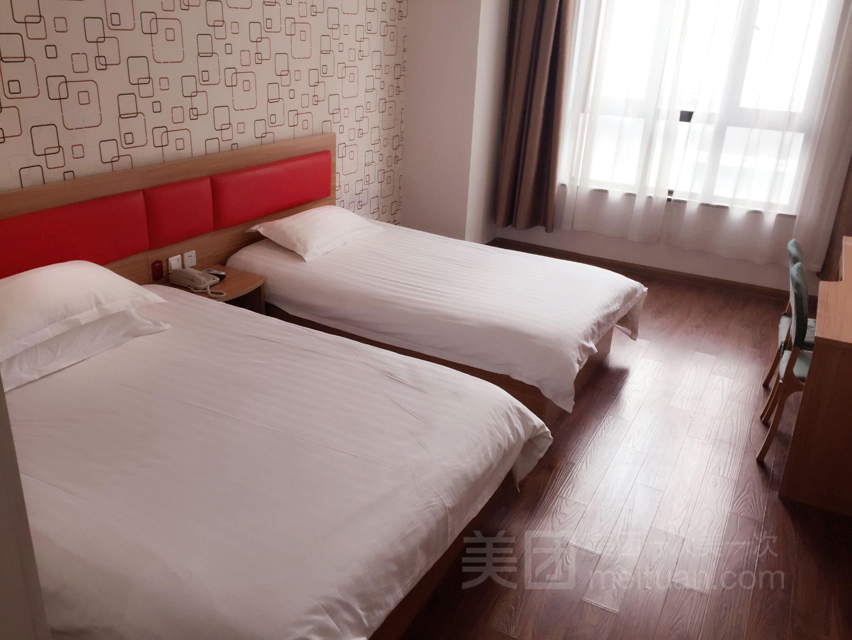 怡莱酒店(上海松江大学城文翔路店)预订/团购