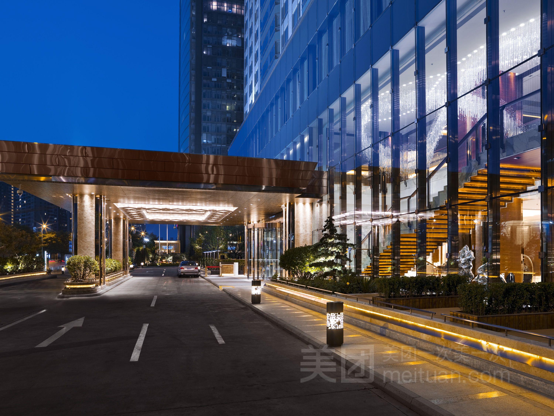 北京嘉里大酒店预订/团购