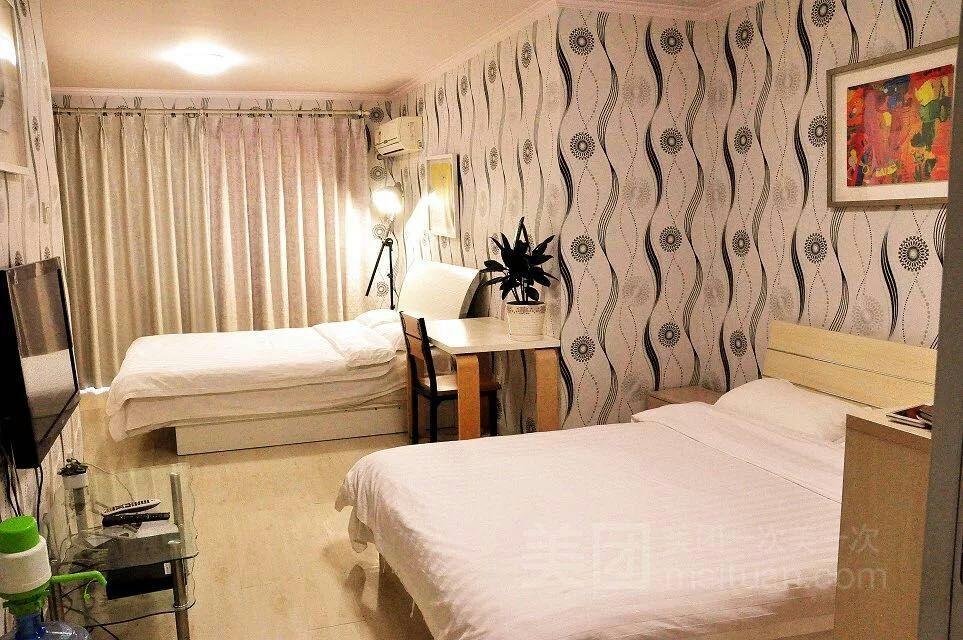 四季酒店式公寓(北京知春路紫金数码园店)预订/团购