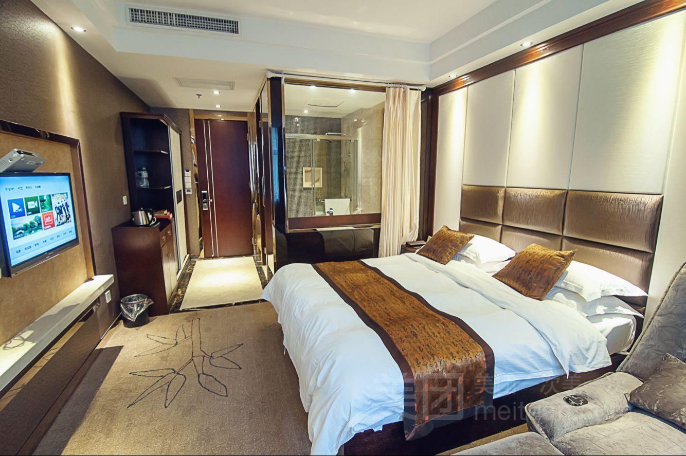 名郡国际酒店预订/团购