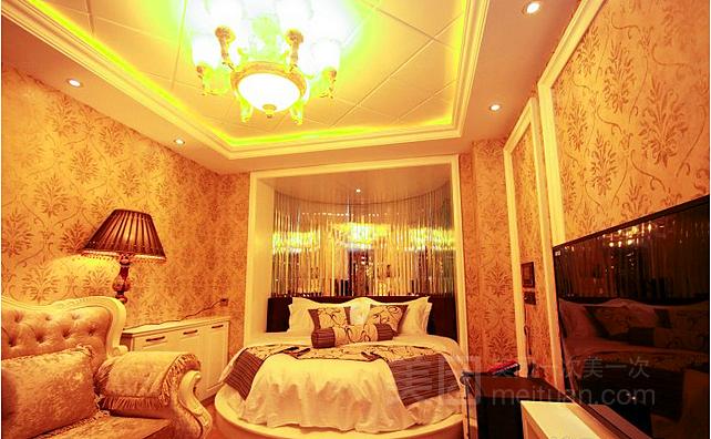 鸿泰佳居宾馆-美团
