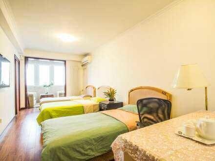 医康国际公寓式酒店预订/团购