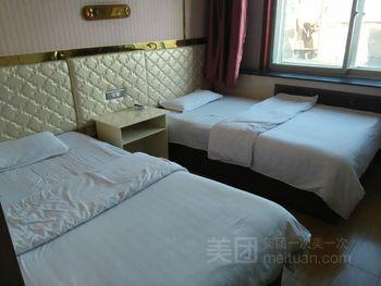 【酒店】银海商务宾馆-美团
