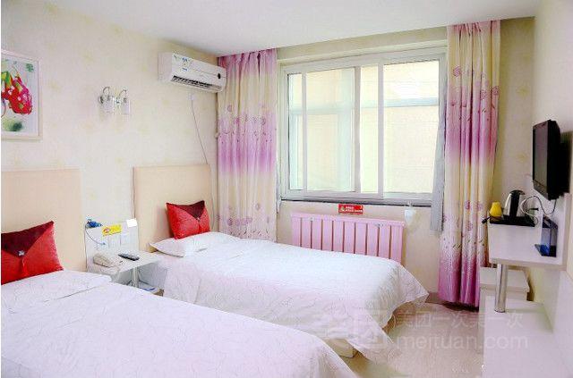 速8酒店(北京通州九棵树地铁站店)预订/团购