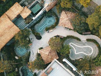 都江堰檩然温泉酒店