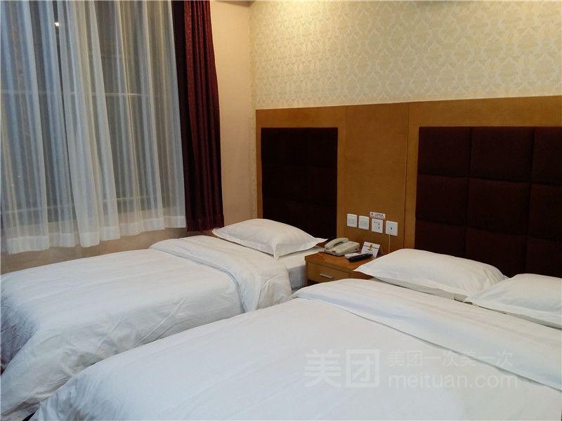 速8酒店(北京崇文门同仁医院店)预订/团购