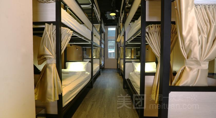 天使青旅(台北西门馆)(Angels Hostel (Taipei Ximen))预订/团购
