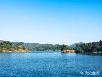 佛手湖郊野公园