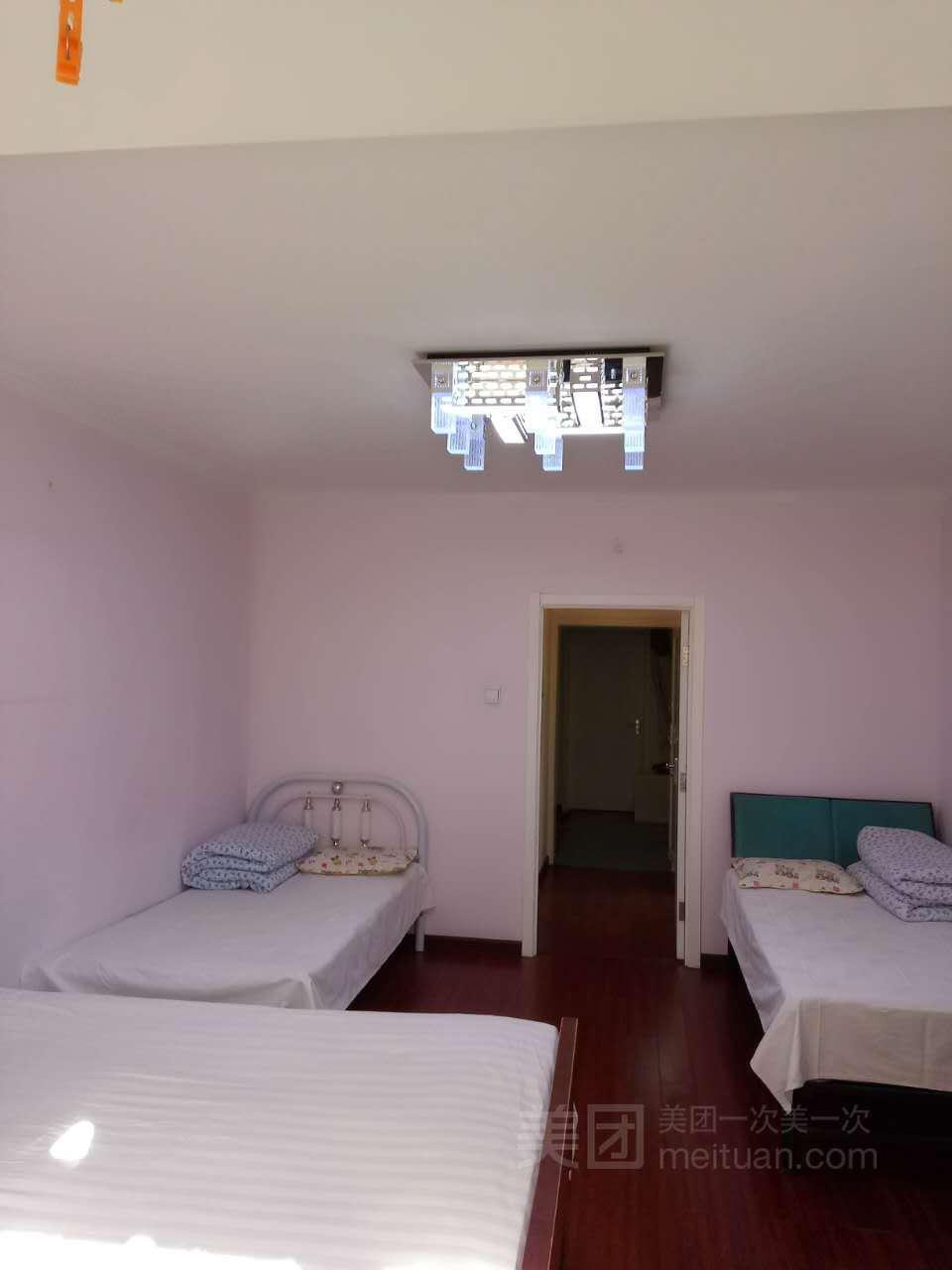 紫茉家庭旅馆预订/团购