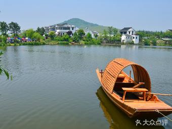 黄龙岘金陵茶文化旅游村