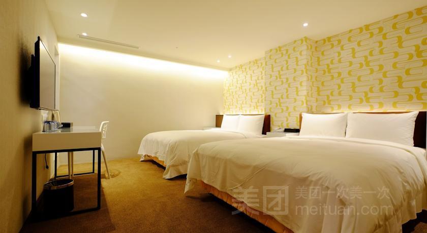 璞丽商旅(台北车站店)(HotelPuriTaipeiStationBranch)预订/团购