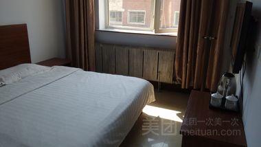 【酒店】红化宾馆-美团