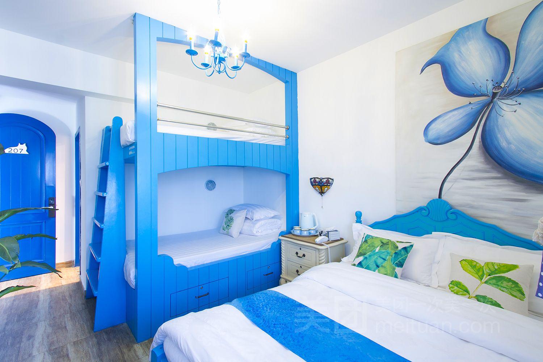 Sirena猫宿国际青年公寓预订/团购