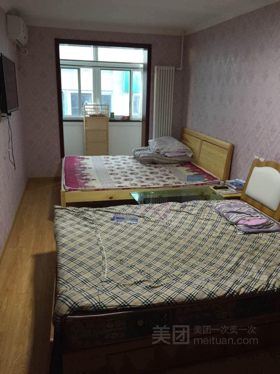 优雅公寓1号预订/团购