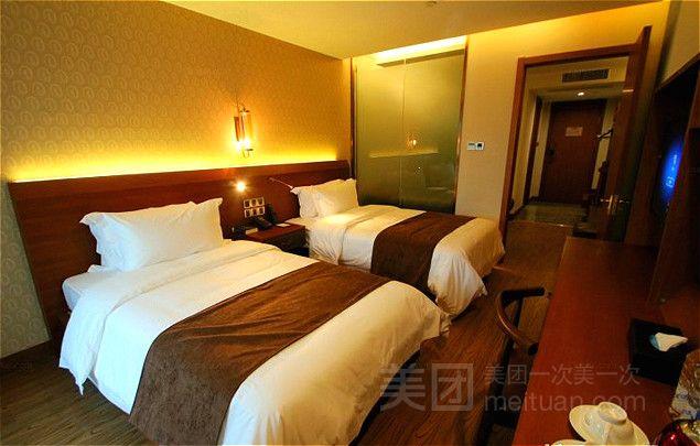 喆·啡酒店(上海张江店)预订/团购