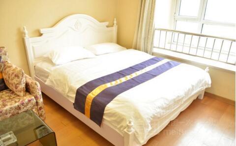 林肯公园商旅酒店公寓预订/团购
