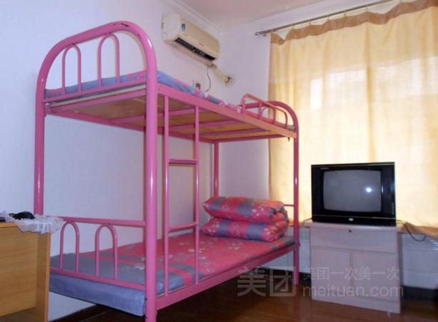 舒适多多学生公寓预订/团购