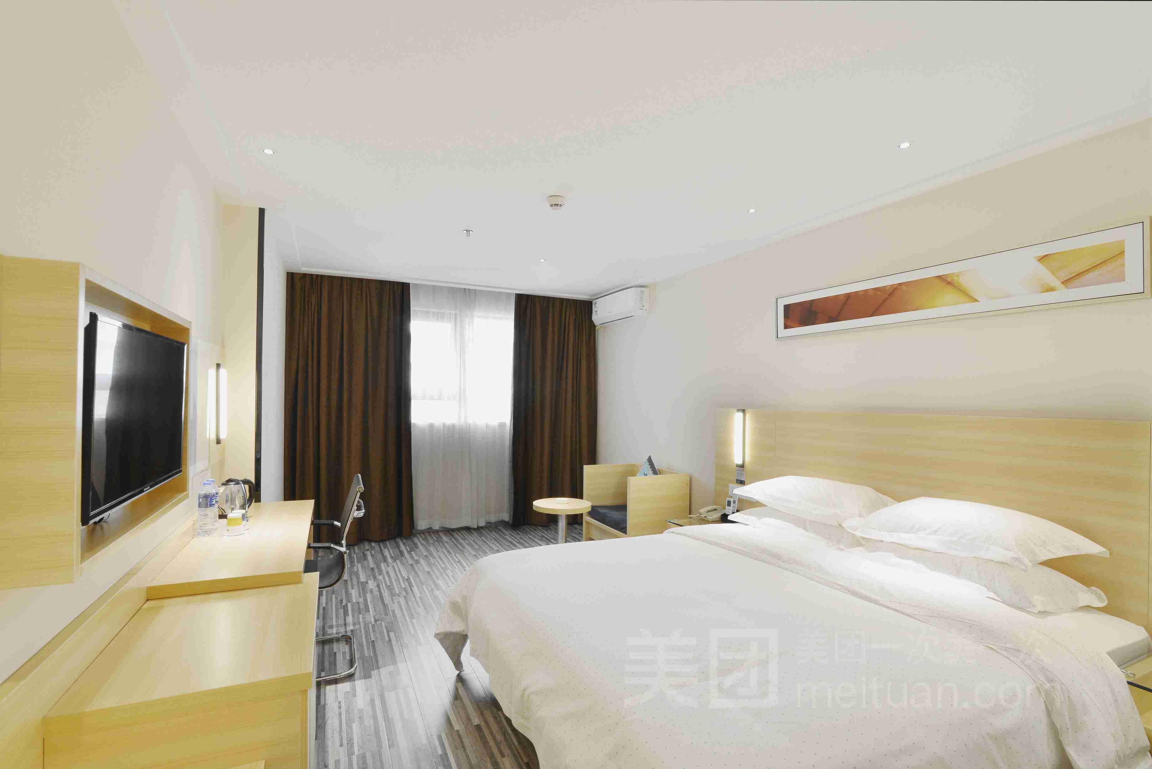 嘿HOME酒店式公寓(亦庄文化园店)预订/团购