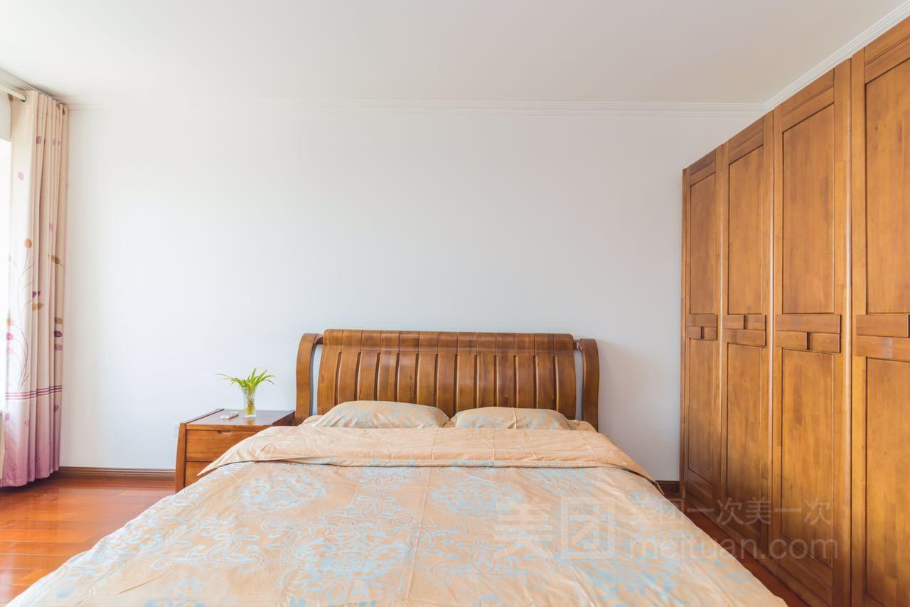 潘家园美景东方酒店式公寓豪华一居室预订/团购