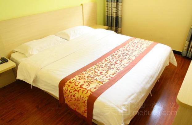 速8酒店(北京西客站北广场店)预订/团购