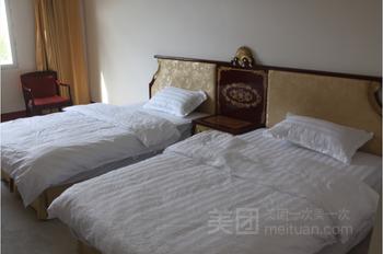 【酒店】水扶州宾馆-美团