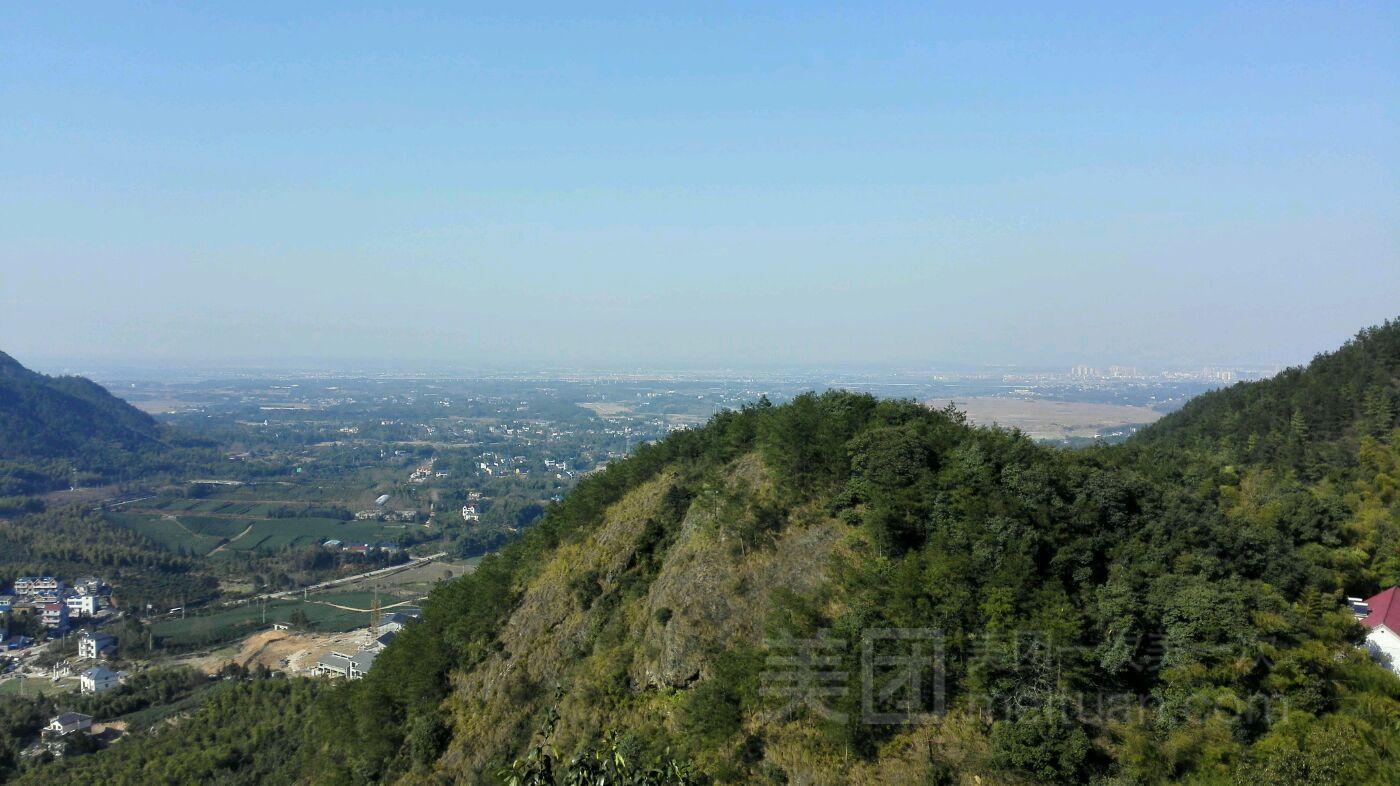 龙山风景区