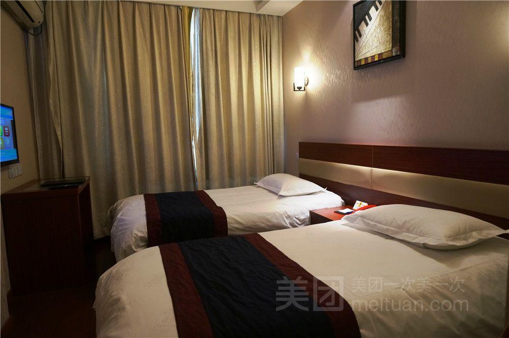 速8酒店(上海松江大学城新松江路店)预订/团购