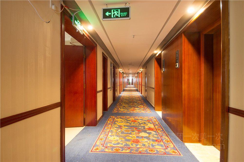 东盟国际大酒店-美团
