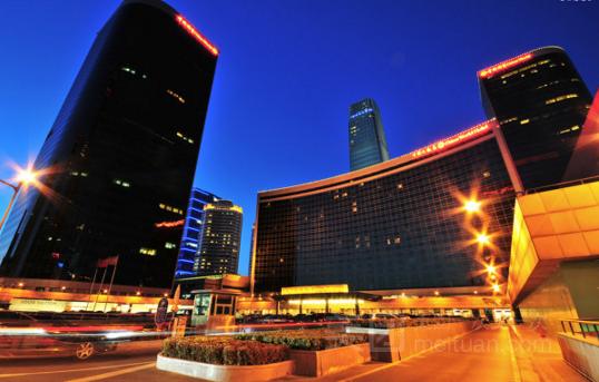 北京中国大饭店预订/团购
