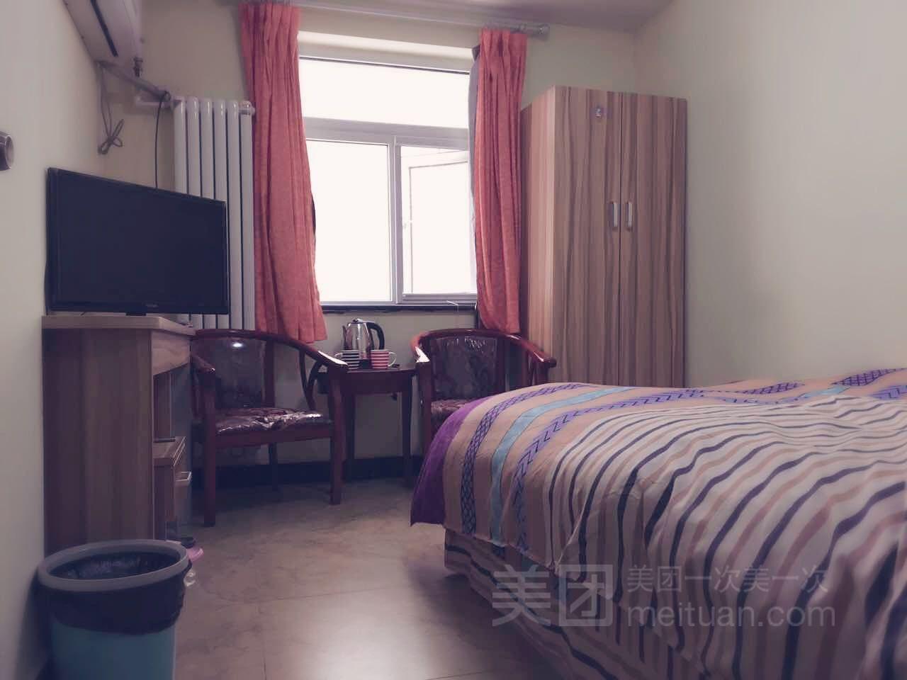 义合酒店式公寓预订/团购
