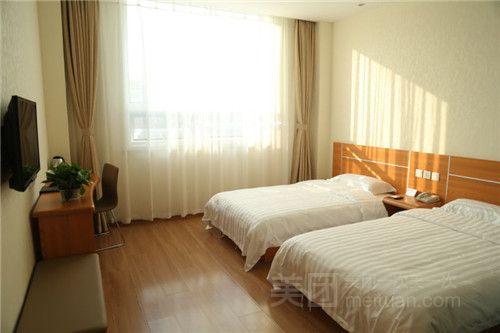速8酒店(北京通州东关武夷花园店)预订/团购